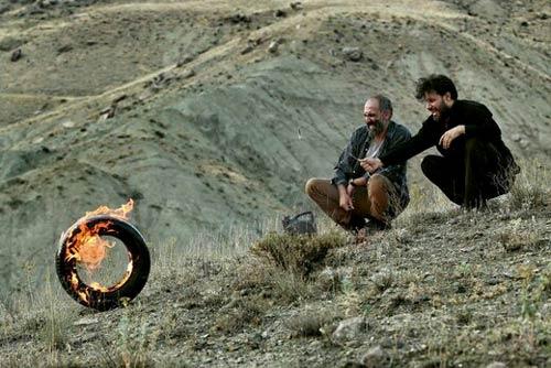 دانلود فیلم آتابای جواد عزتی • هادی حجازی فر