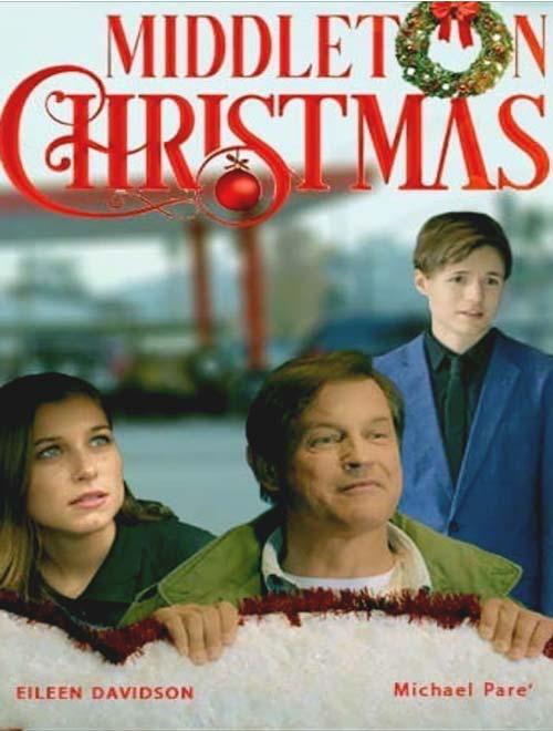 دانلود فیلم خارجی Middleton Christmas 2020 کریسمس میدلتون