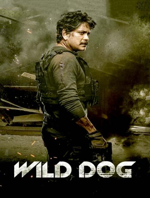 دانلود فیلم سگ وحشی Wild Dog